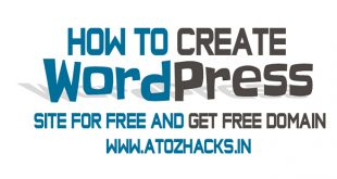 wordpress,freewordpress,website,freewebsite,freedomain